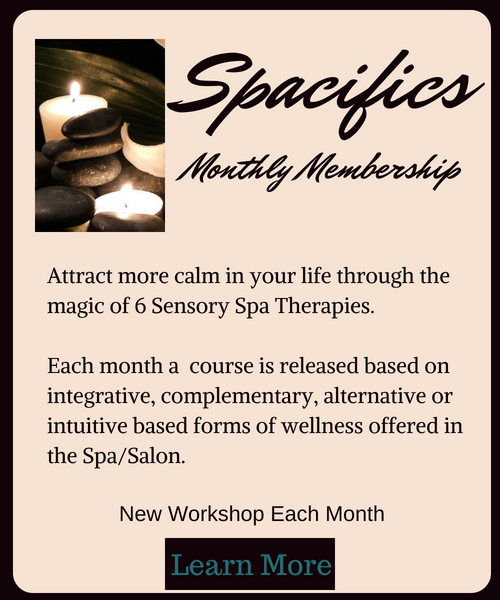 SpacificsbyPatrinaRutherford Creating peaceful time for yourself is a rewarding and MAGICAL JOURNEY.   The future transformation of our mental, physical and spiritual health is being found in ancient traditions and wisdom today.